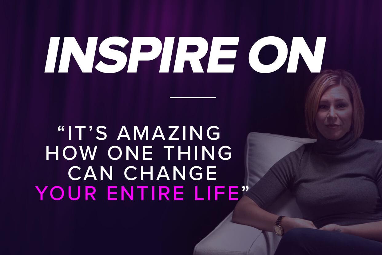 Inspire On